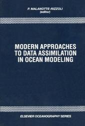 Modern Approaches to Data Assimilation in Ocean Modeling