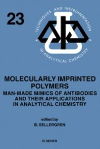 Ebook in inglese Molecularly Imprinted Polymers