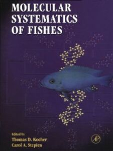 Foto Cover di Molecular Systematics of Fishes, Ebook inglese di  edito da Elsevier Science