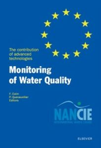 Ebook in inglese Monitoring of Water Quality Colin, F. , Quevauviller, Ph.