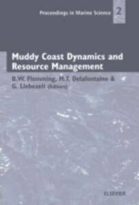 Foto Cover di Muddy Coast Dynamics and Resource Management, Ebook inglese di  edito da Elsevier Science