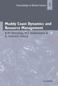 Ebook in inglese Muddy Coast Dynamics and Resource Management -, -