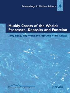 Foto Cover di Muddy Coasts of the World, Ebook inglese di AA.VV edito da Elsevier Science