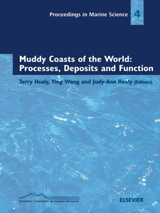 Ebook in inglese Muddy Coasts of the World -, -
