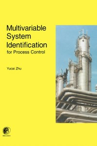Ebook in inglese Multivariable System Identification For Process Control Zhu, Y.