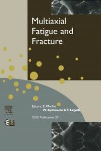 Foto Cover di Multiaxial Fatigue & Fracture, Ebook inglese di AA.VV edito da Elsevier Science