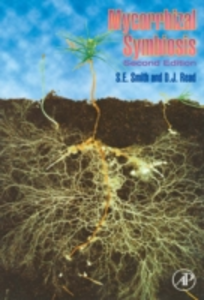 Ebook in inglese Mycorrhizal Symbiosis Read, David J. , Smith, Sally E.