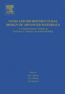 Ebook in inglese Nano and Microstructural Design of Advanced Materials -, -