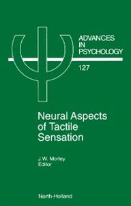 Ebook in inglese Neural Aspects of Tactile Sensation