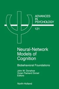 Ebook in inglese Neural Network Models of Cognition -, -
