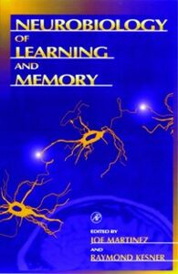 Ebook in inglese Neurobiology of Learning and Memory -, -
