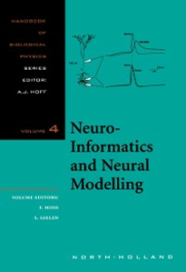 Ebook in inglese Neuro-informatics and Neural Modelling -, -