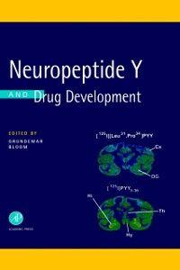 Ebook in inglese Neuropeptide Y and Drug Development