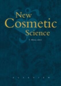 Ebook in inglese New Cosmetic Science -, -