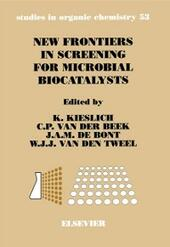 New Frontiers in Screening for Microbial Biocatalysts