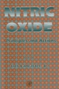 Ebook in inglese Nitric Oxide -, -