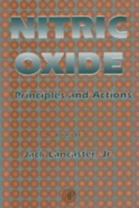 Ebook in inglese Nitric Oxide -, -