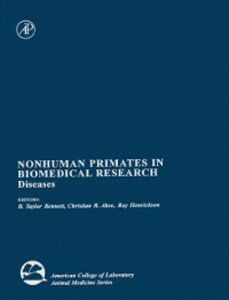 Ebook in inglese Nonhuman Primates in Biomedical Research