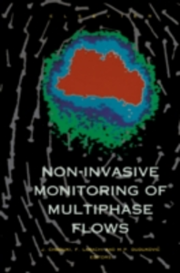 Ebook in inglese Non-Invasive Monitoring of Multiphase Flows -, -