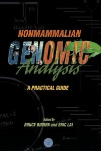 Ebook in inglese Nonmammalian Genomic Analysis