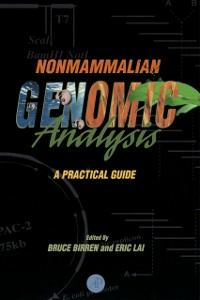 Ebook in inglese Nonmammalian Genomic Analysis -, -