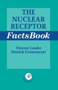 Ebook in inglese Nuclear Receptor FactsBook