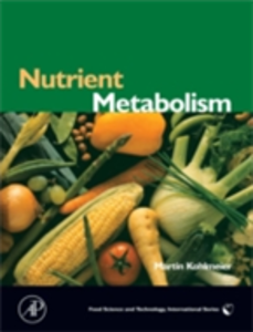 Ebook in inglese Nutrient Metabolism Kohlmeier, Martin