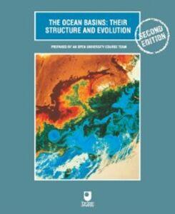 Foto Cover di Ocean Basins: Their Structure and Evolution, Ebook inglese di Open University, edito da Elsevier Science