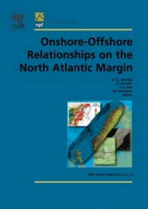 Ebook in inglese Onshore-Offshore Relationships on the North Atlantic Margin -, -