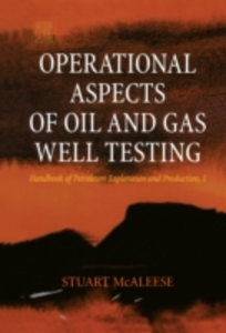 Ebook in inglese Operational Aspects of Oil and Gas Well Testing McAleese, S.
