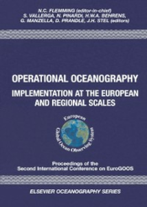 Ebook in inglese Operational Oceanography -, -