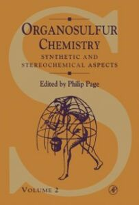 Ebook in inglese Synthetic and Stereochemical Aspects