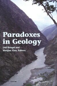 Foto Cover di Paradoxes in Geology, Ebook inglese di  edito da Elsevier Science