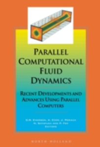 Ebook in inglese Parallel Computational Fluid Dynamics '97 -, -