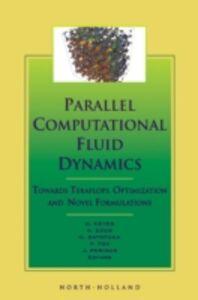 Foto Cover di Parallel Computational Fluid Dynamics '99, Ebook inglese di AA.VV edito da Elsevier Science