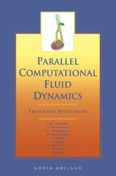 Parallel Computational Fluid Dynamics 2000