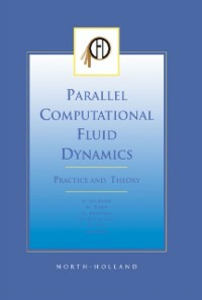 Ebook in inglese Parallel Computational Fluid Dynamics 2001, Practice and Theory -, -