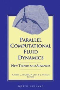 Ebook in inglese Parallel Computational Fluid Dynamics '93