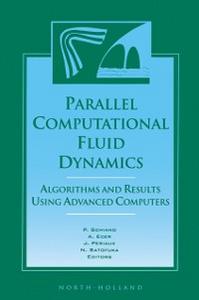 Ebook in inglese Parallel Computational Fluid Dynamics '96 -, -