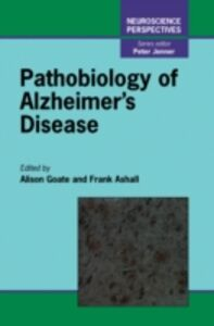 Ebook in inglese Pathobiology of Alzheimer's Disease -, -