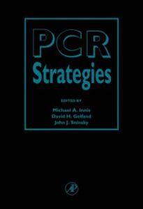 Foto Cover di PCR Strategies, Ebook inglese di  edito da Elsevier Science