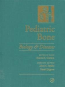 Ebook in inglese Pediatric Bone -, -