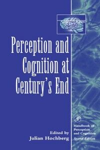 Ebook in inglese Perception and Cognition at Century's End