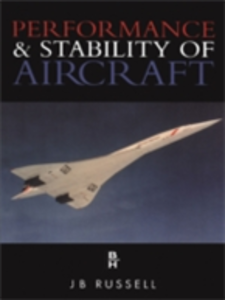 Ebook in inglese Performance and Stability of Aircraft Russell, J.