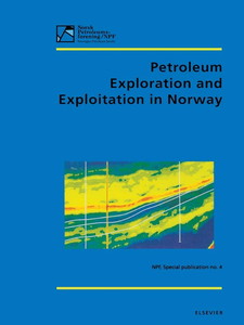 Ebook in inglese Petroleum Exploration and Exploitation in Norway -, -