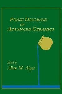 Ebook in inglese Phase Diagrams in Advanced Ceramics