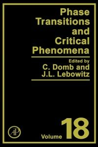 Ebook in inglese Phase Transitions and Critical Phenomena