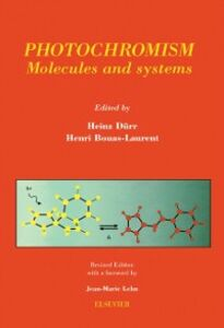 Ebook in inglese Photochromism: Molecules and Systems -, -