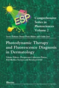 Ebook in inglese Photodynamic Therapy and Fluorescence Diagnosis in Dermatology Calzavara-Pinton, P. , Ortel, B. , Szeimies, R-M.