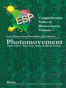 Ebook in inglese Photomovement Häder, D.-P. , Lebert, M.